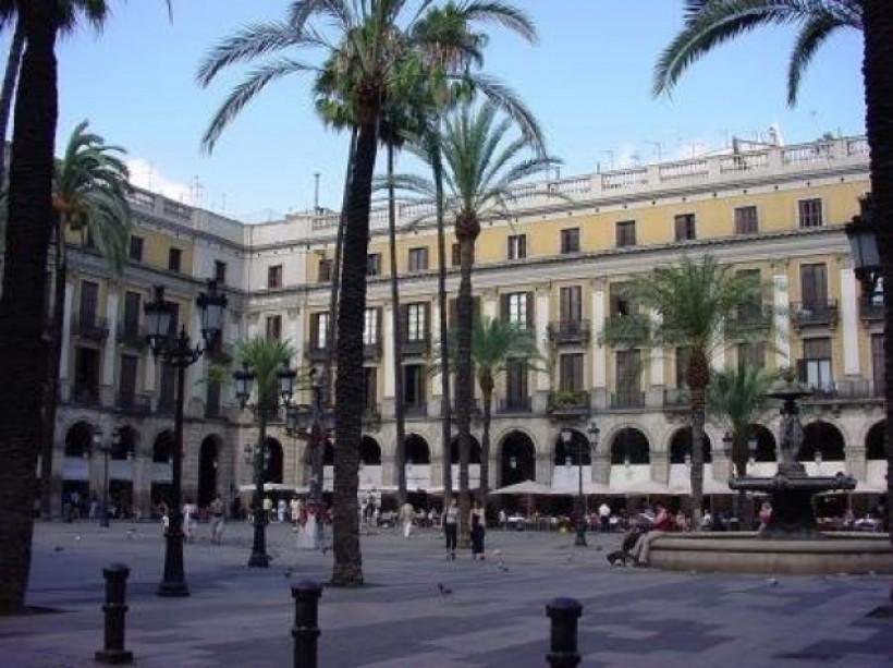 Catalunya magica - Barcelone (Espagne)