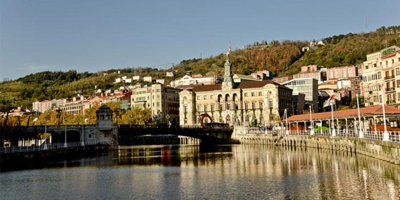 Euskadi en Biscaye - Bilbao (Espagne)