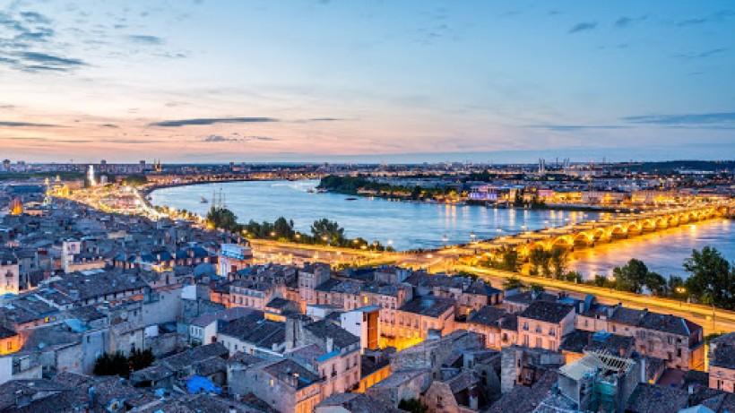 Bordeaux au coeur - Gradignan (33)
