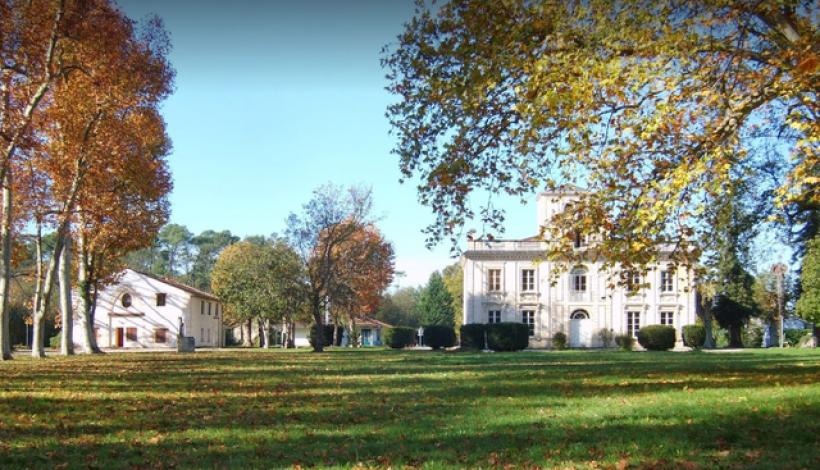 Un château dans le Bordelais - Bordeaux (33)