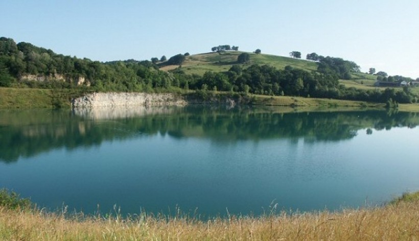 Une cure de pays basque - Guiche (64)