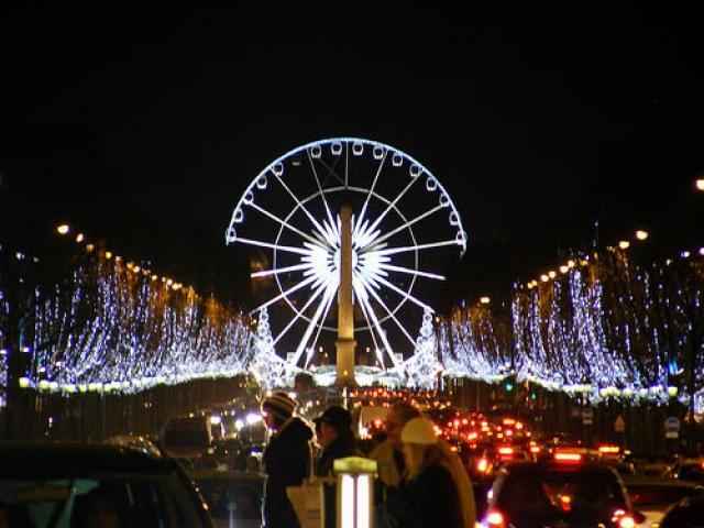 Paris est magique - Paris (75)
