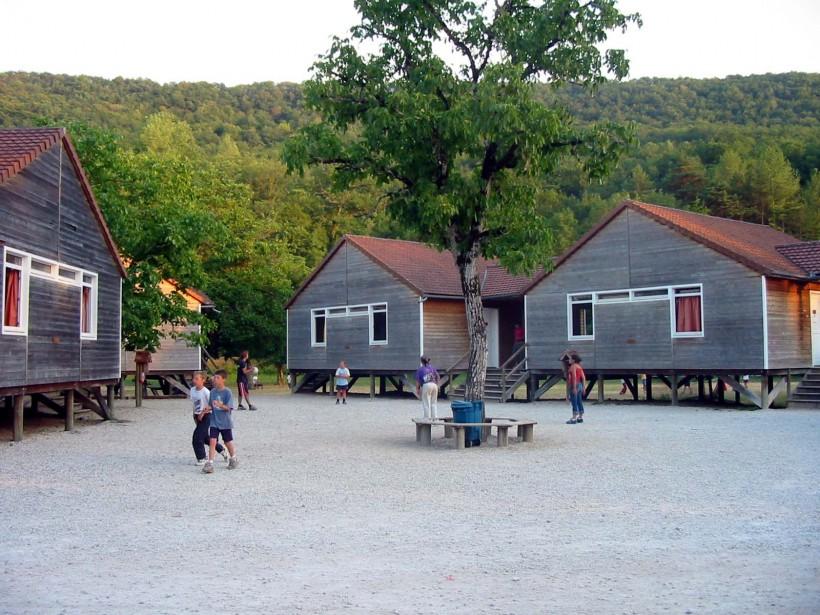 Où coule la Dordogne - Vayrac (46)