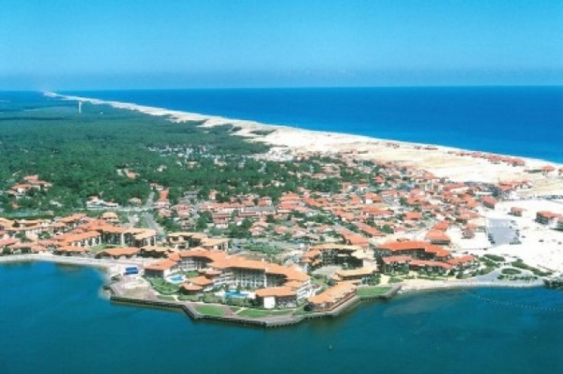 Un été océanique - Vieux-Boucau (40)