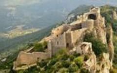 Trésor perdu des cathares - Itinérance Aude aux PO