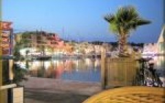 Soleil en Méditerranée - Gruissan (11)