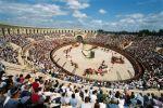 Le Puy du Fou fait son show - Gétigné (44)