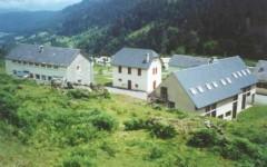 Au pied du Pic du Midi - Artigues (65)