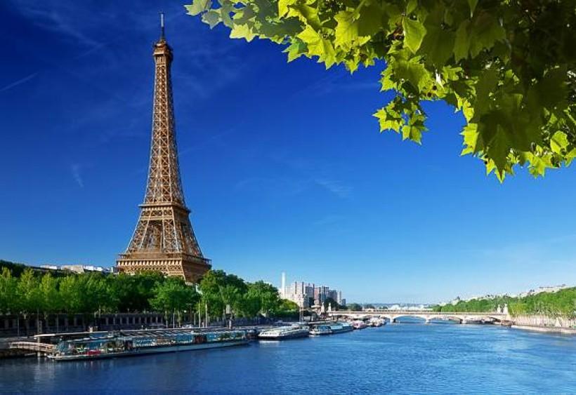 Paris fait son show ! Paris (75)