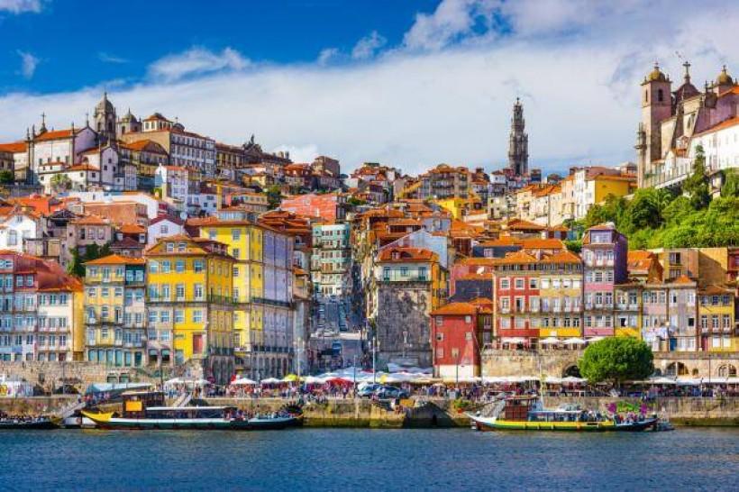 Direçao Porto ! - Porto (Portugal)