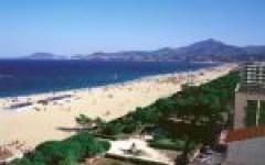 Plage et Farniente - Argelès-sur-mer (66)