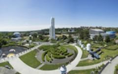 Au Domaine d'Ariane - Mondonville (31)