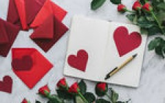 De l'amour dans l'air ! Biscarrosse (40)