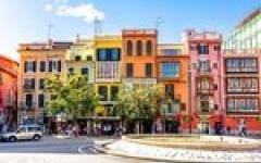 Cocktails et cocotiers - Majorque (Espagne)