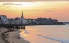 Vive la Bretagne - Saint-Méloir-des-Ondes (35)